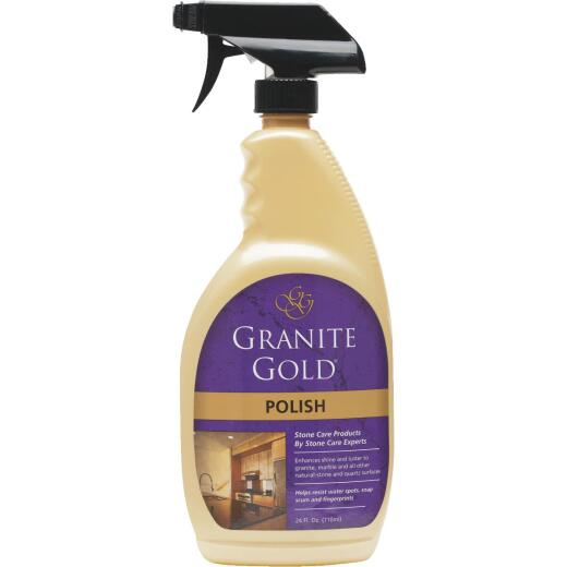 Granite Gold 24 Oz. Stone Polish