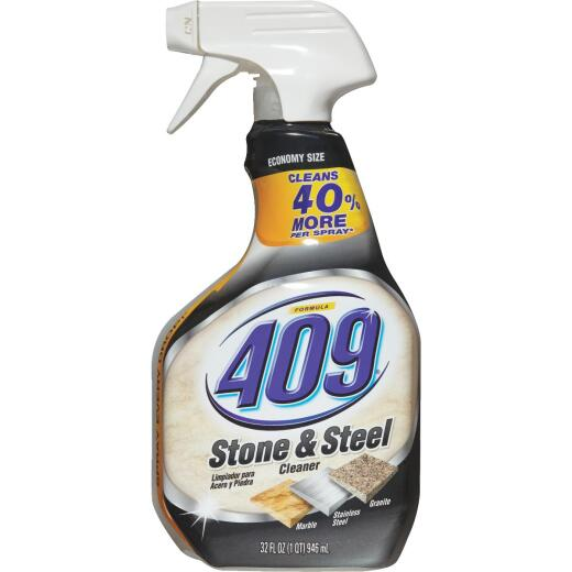 Formula 409 32 Oz. Stone & Steel Cleaner