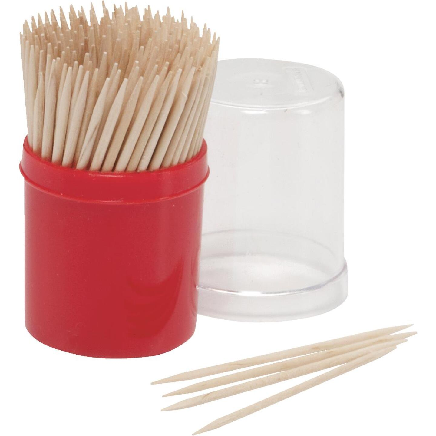 Farberware Toothpick Dispenser Image 1
