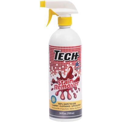 Tech 24 Oz. Stain Remover
