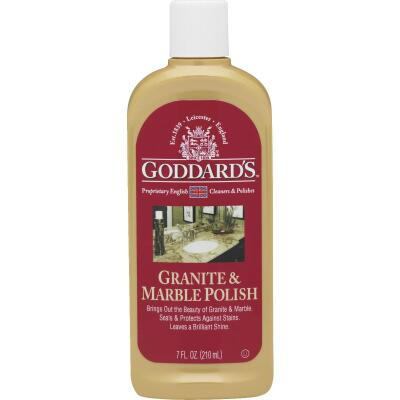 Goddard's 8 Oz. Granite & Marble Furniture Polish