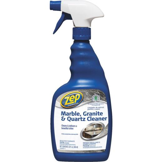 Zep Commercial 32 Oz. Marble Cleaner