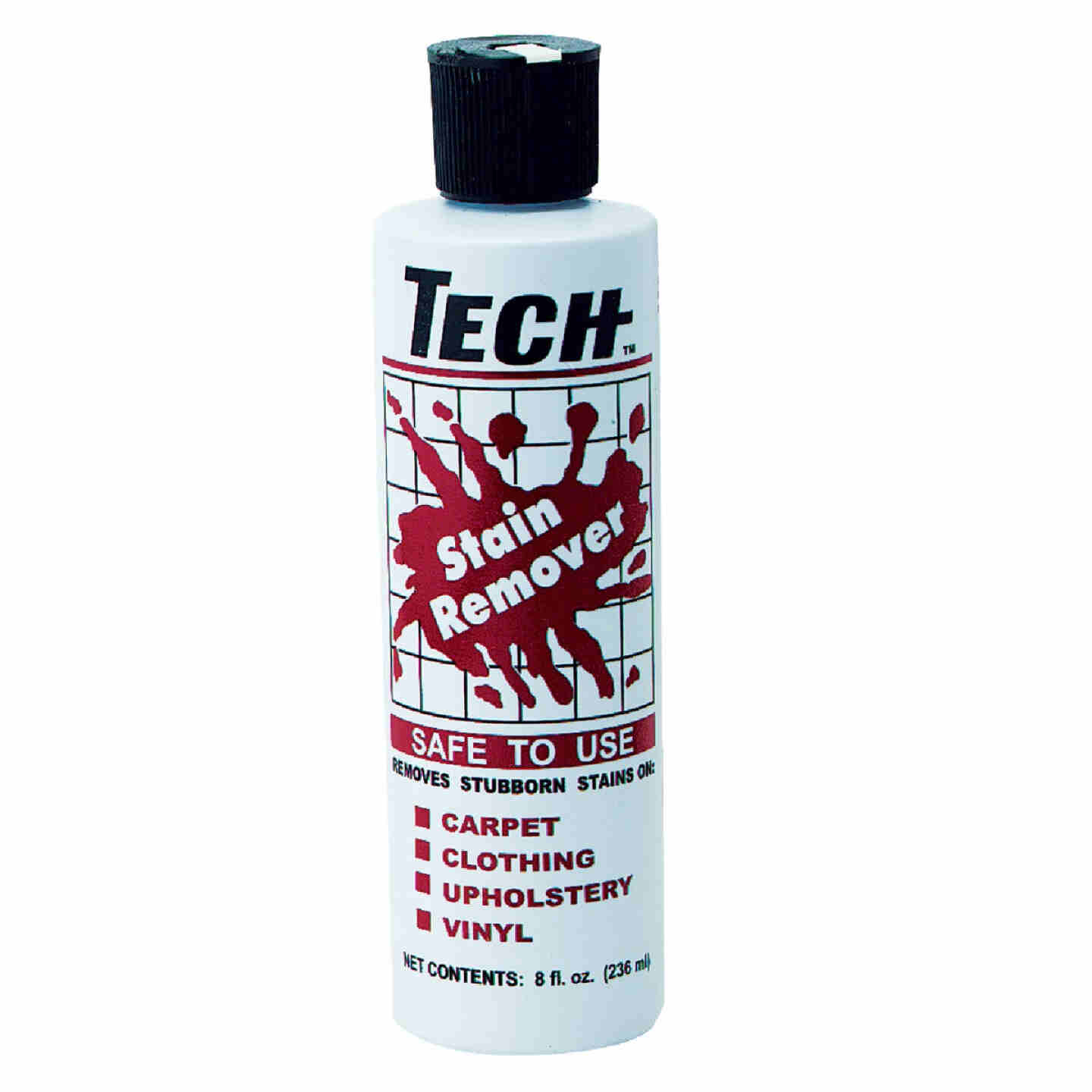 Tech 8 Oz. Stain Remover Image 1