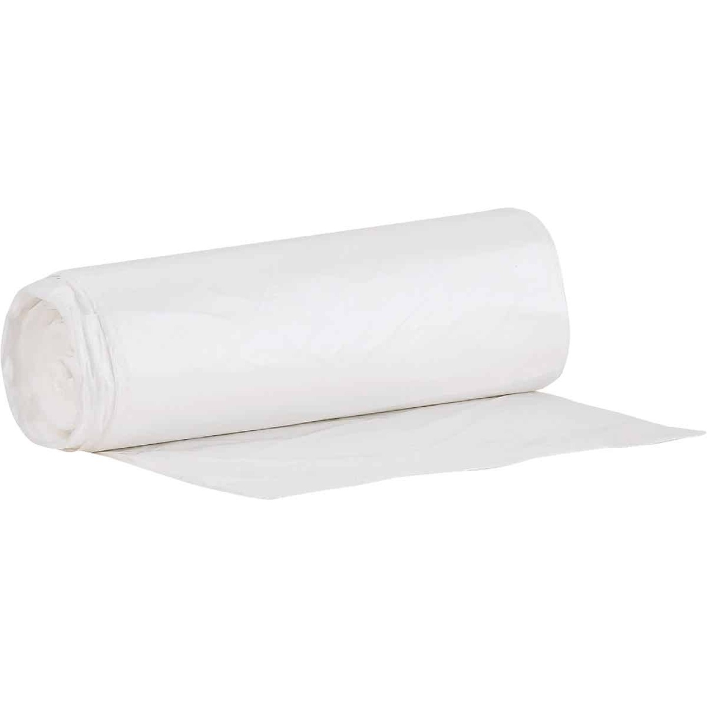 Performance Plus 33 Gal. Natural High Density Can Liner (500-Count) Image 1