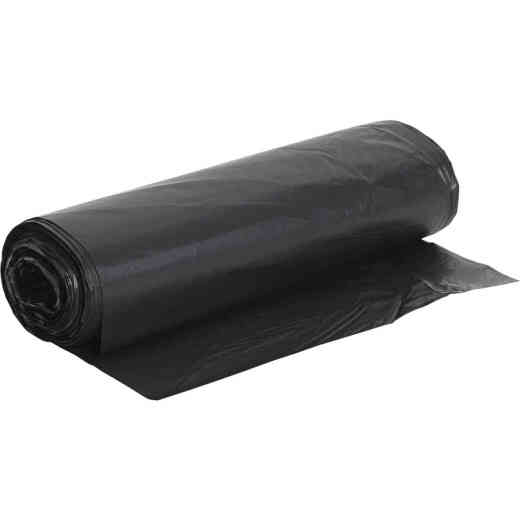 Performance Plus 56 Gal. Black High Density Can Liner (150-Count)