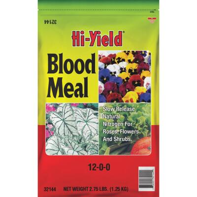 Hi-Yield 2.75 Lb. Blood Meal