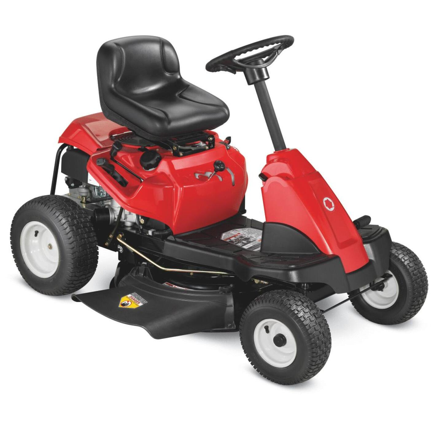 Troy-Bilt 30 In. 382cc Troy-Bilt Neighborhood Lawn Tractor Image 4