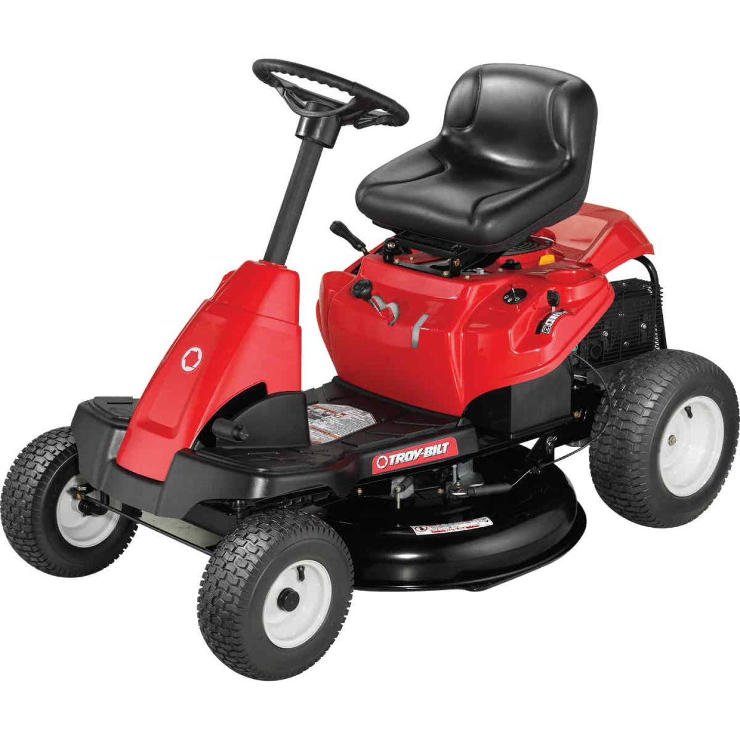 Troy-Bilt 30 In. 382cc Troy-Bilt Neighborhood Lawn Tractor Image 5