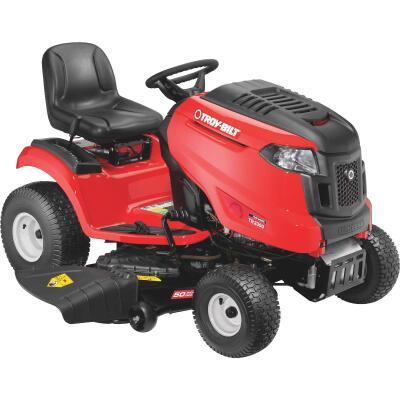 Troy-Bilt 50 In. 23 HP Briggs & Stratton Twin Cylinder Lawn Tractor