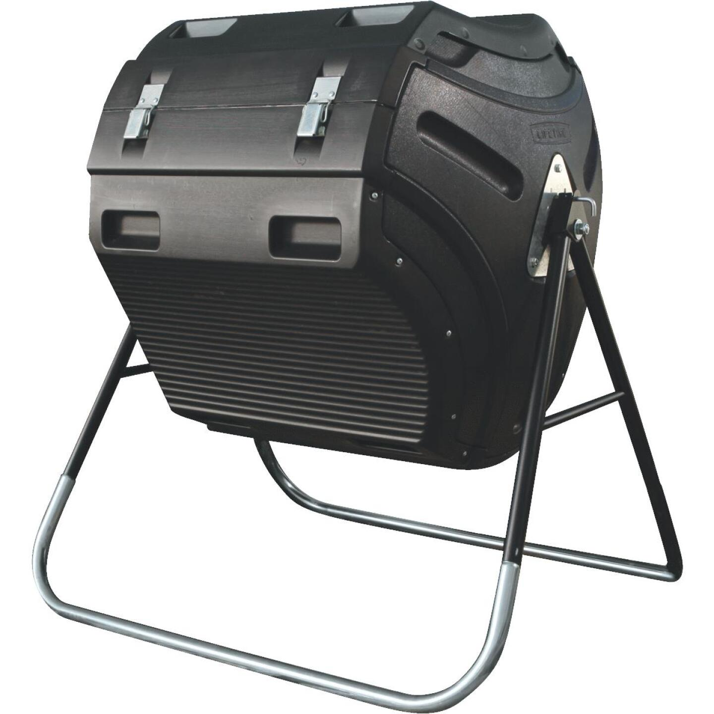 Lifetime Rotating Composter (80-Gallon) Image 1