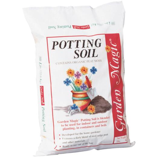 Garden Magic 40 Lb. All Purpose Potting Soil