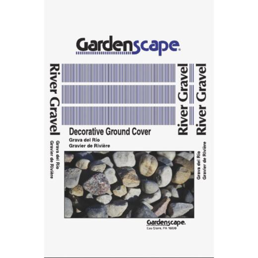 Gardenscape 0.5 Cu. Ft. Decorative Rock
