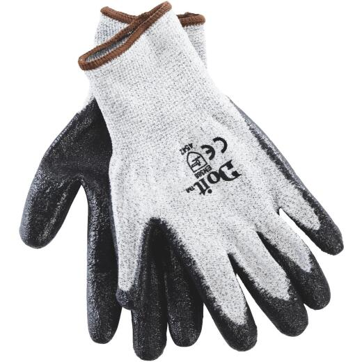 Do it Men's XL Cut Resistant Nitrile Coated Glove