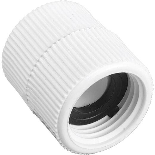 Orbit 3/4 In. FNPT x 3/4 In FHT PVC Swivel Hose Connector