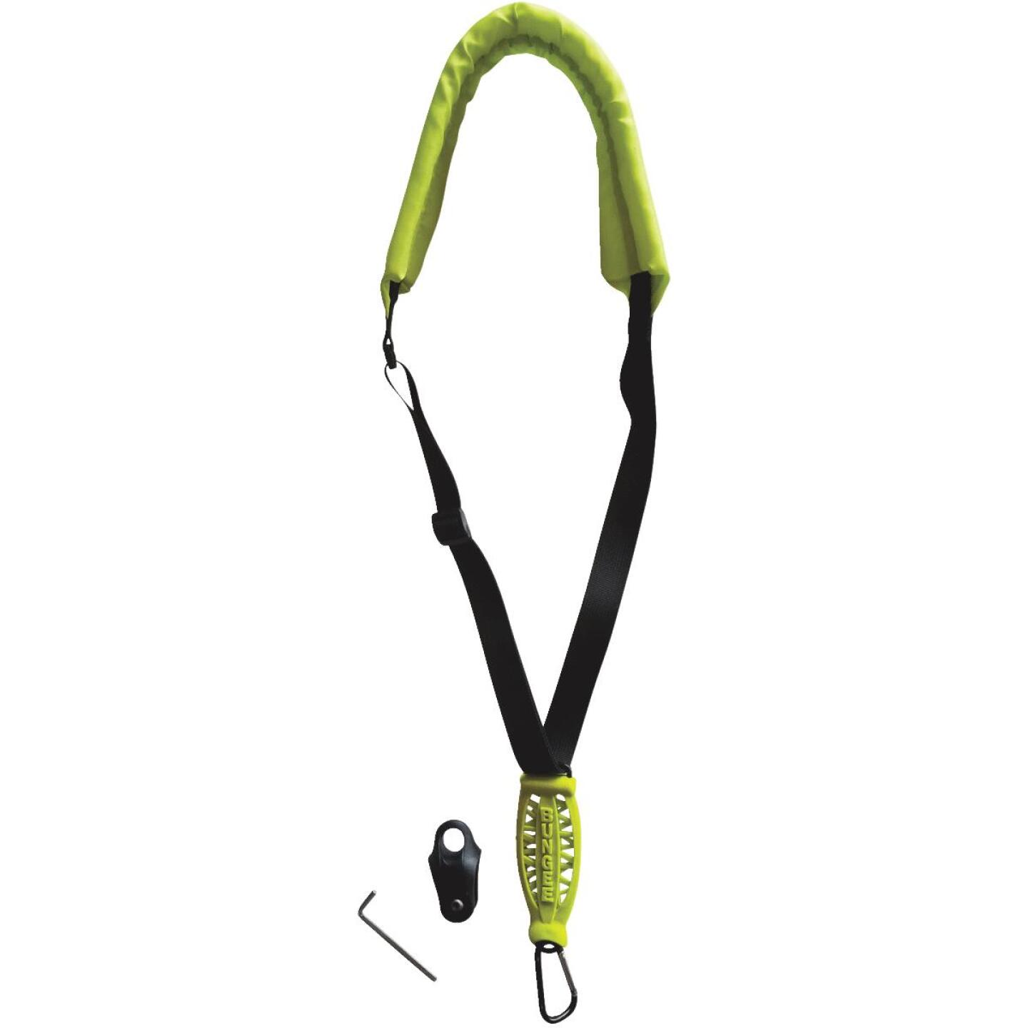 Good Vibrations Weight Absorbing Trimmer Strap Image 1