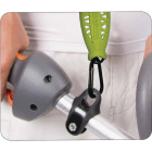 Good Vibrations Weight Absorbing Trimmer Strap Image 3