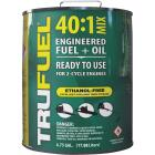 TruFuel 4.75 Gal. 40:1 Ethanol-Free Small Engine Fuel & Oil Pre-Mix Image 1