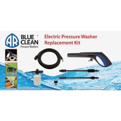 AR Blue Clean Electric Power Washer Trigger Gun Replacement Kit