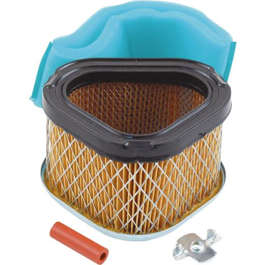 Arnold Kohler 11 To 16 HP Paper Engine Air Filter with Pre-Cleaner