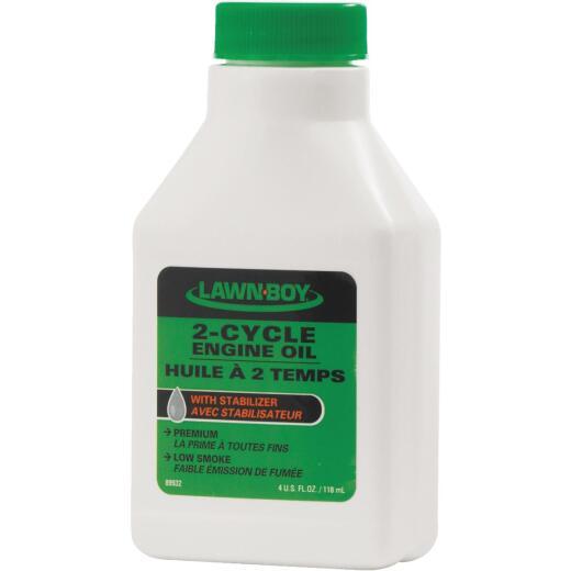Lawn Boy 2-Cycle Oil, 4 Oz.