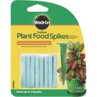 Miracle-Gro 6-12-6 Indoor Plant Food Fertilizer Spikes (24-Pack) Image 1