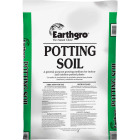 Earthgro 10 Qt. 18-1/2 Lb. All Purpose Indoor & Outdoor Plants Potting Soil Image 1