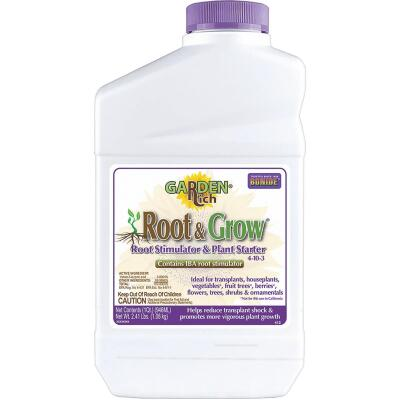Bonide 1 Qt. 4-10-3 Concentrate Liquid Plant Food