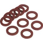 Best Garden 3/4 In. Rubber Hose Washer (10-Pack) Image 1