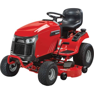 Snapper SPX 48 In. 25 HP Briggs & Stratton Lawn Tractor