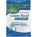 Scotts Turf Builder 3 Lb. Up To 1200 Sq. Ft. Coverage Sun & Shade Grass Seed Image 4