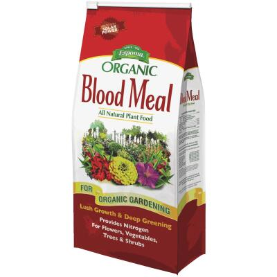 Espoma 3-1/2 Lb. Organic Blood Meal