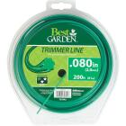 Best Garden 0.080 In. x 200 Ft. 7-Point Trimmer Line Image 1