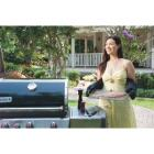 Weber 10 In. W. x 16 In. L. x 2.25 In. D. Large Flexible Wire Fish Grill Basket Image 5