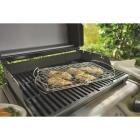 Weber 10 In. W. x 16 In. L. x 2.25 In. D. Large Flexible Wire Fish Grill Basket Image 7