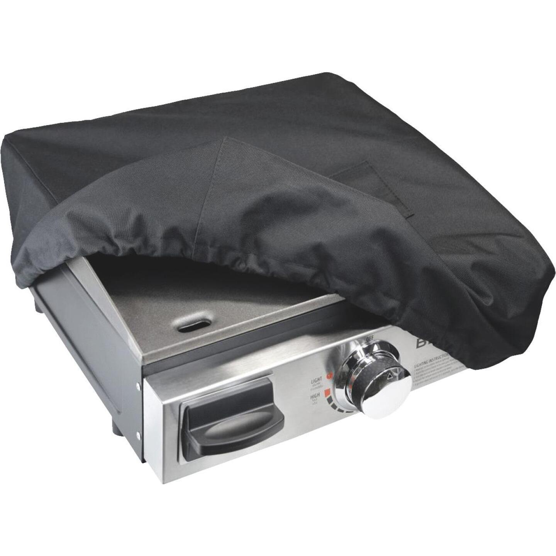Blackstone 17 In. Black Gas Griddle Cover & Carry Bag Set Image 2