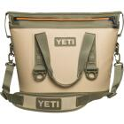 Yeti Hopper Two 20 Tan Soft-Side Cooler (16-Can) Image 1