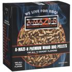 A-Maze-N 2 Lb. Maple Wood Pellet Image 1