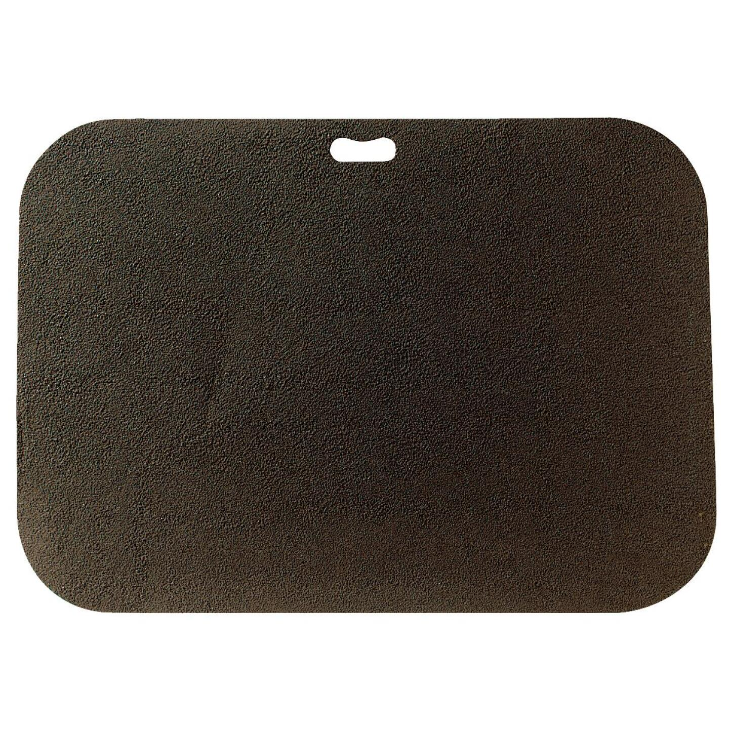Diversitech The Original Grill Pad 30 In. W. x 42 In. L. Brown Rectangle Grill Pad Image 1