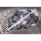 Char-Basket Aluminized Steel Charcoal Fuel Holders (2-Pack) Image 4
