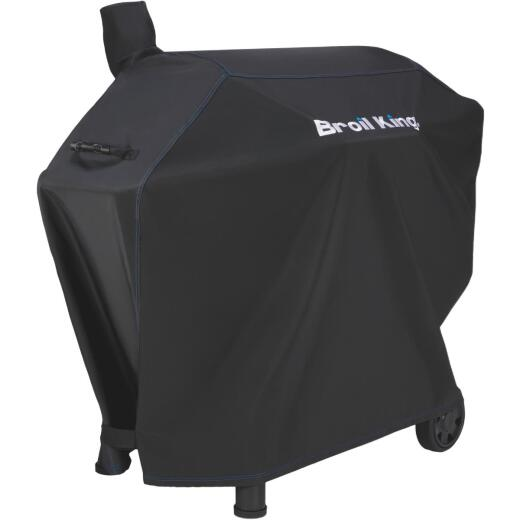 Broil King Regal Pellet 500 61 In. Black Grill Cover