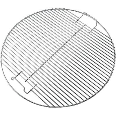 Weber 22.5 In. Dia. Nickel-Plated Steel Kettle Grill Grate