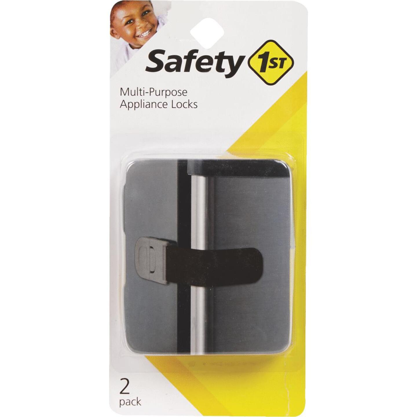 Safety 1st Multi-Purpose Appliance Lock (2-Pack) Image 1