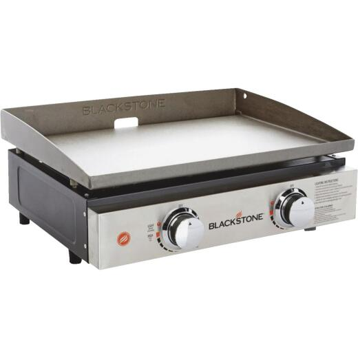 Blackstone 339 Sq. In. Table Top Gas Griddle