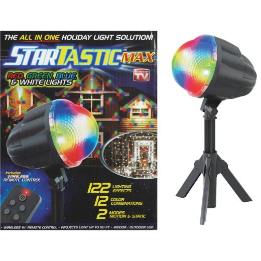 StarTastic LED 5W Laser Light Projector